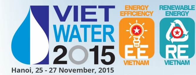 2015 VIET WATER